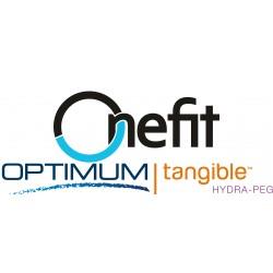 Lentille Onefit Torique 14,60 mm HydraPeg