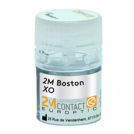 2M Boston XO
