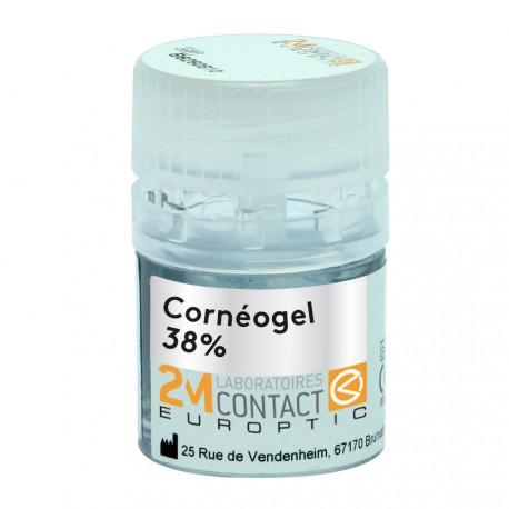 Cornéogel 38%