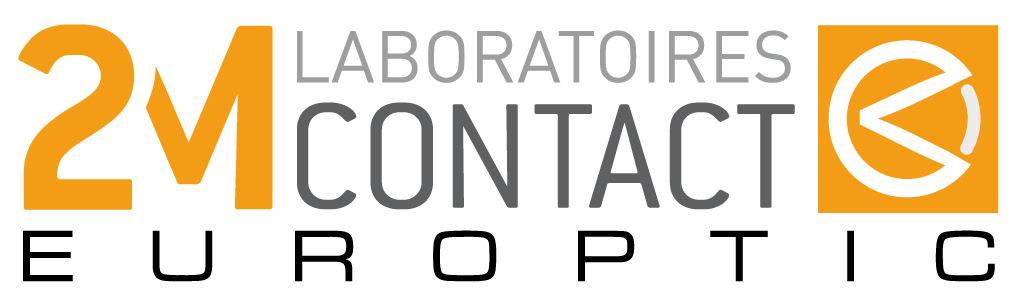 logo 2mcontact europtic
