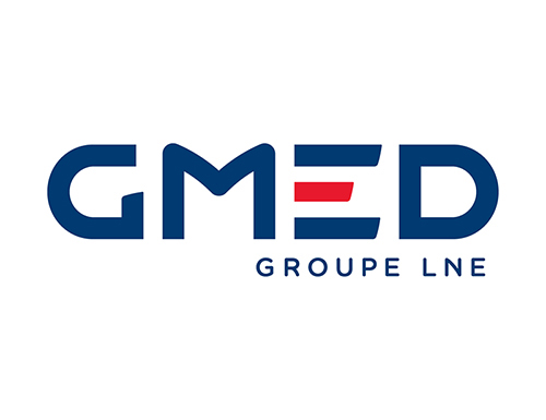 logo gmed groupe